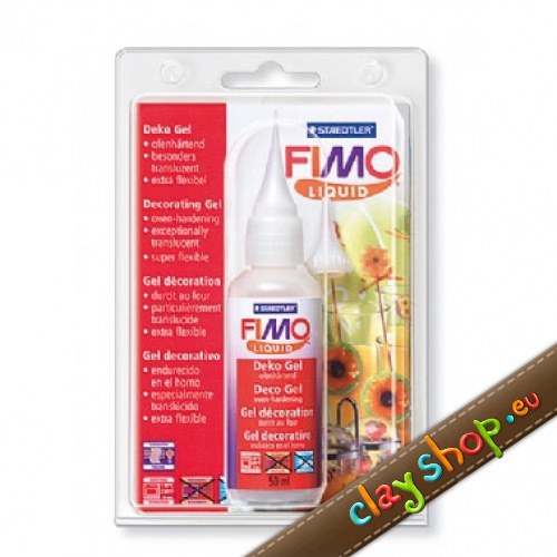Other Fimo Products Fimo Liquid Gel Decoration