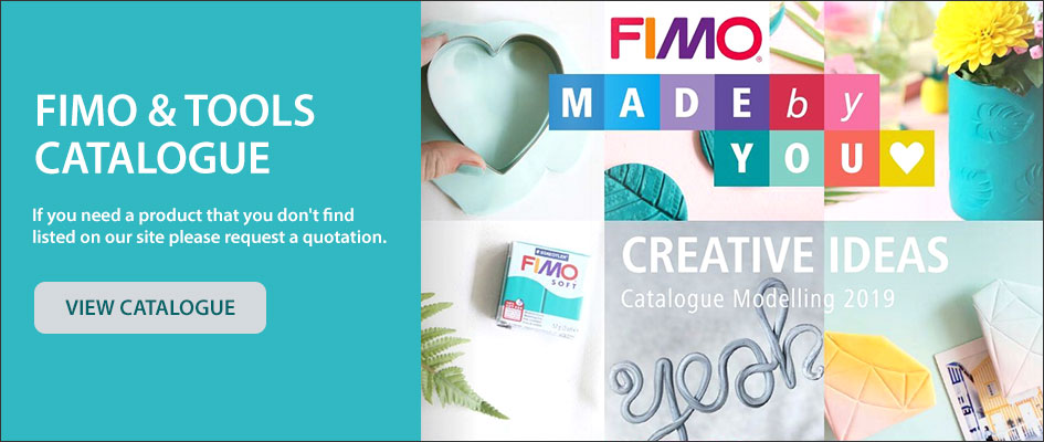 Fimo Catalogue 2019 - Request a quotation, Buy Fimo online, Cheap Fimo