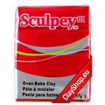 083 Red Sculpey III Clay