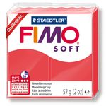 Fimo Soft Basic 40 Flamingo - New Color Trend 2019