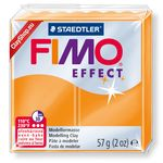 404-Fimo-Soft-Effects-Polymer-Clay-56g-Block-Translucent-Orange