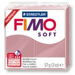 Fimo Soft Basic 20 Antique Rose - New Color Trend 2019