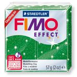 502-Fimo-Soft-Effects-Polymer-Clay-56g-Block-Glitter-Green