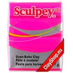 503 Hot Pink Sculpey III - Buy Sculpey Online