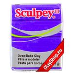 513 Purple Sculpey III - Buy Sculpey Online