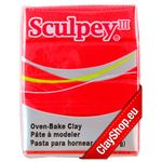 583 Red Hot Red Sculpey III - Buy Sculpey Online