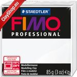 Fimo Professional 0 White 85gr