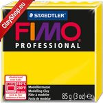 Fimo Professional 100 Pure Yellow 85gr