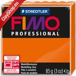 Fimo Professional 4 Orange 85gr