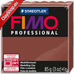 Fimo Professional 77 Chocolate 85gr