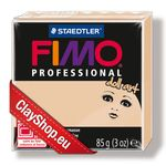 Fimo Professional Doll Art Large Block 85g 45 Sand Opaque
