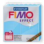 Fimo Effect 301 Neon Blue - New Neon Colors
