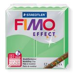 Fimo Effect 501 Neon Green - New Neon Colors