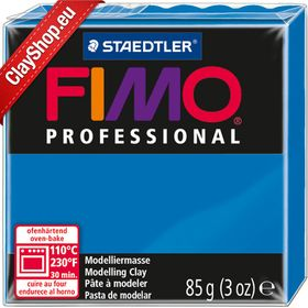 Fimo Professional 300 Pure Blue 85gr