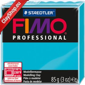 Fimo Professional 32 Turquoise 85gr