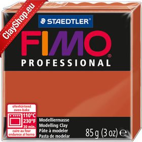 Fimo Professional 74 Terracotta 85gr