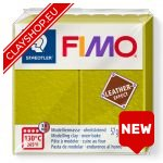 Fimo Leather Effect Clay 519 Olive