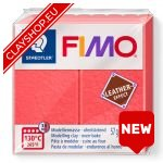 Fimo Leather Effect Clay 249 Watermelon
