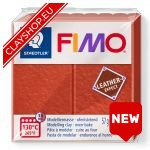 Fimo Leather Effect Clay 749 Rust