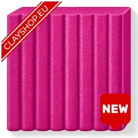 Fimo Leather Effect Clay 229 Berry