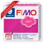 22-Fimo-Soft-Effects-Polymer-Clay-56g-Block-Raspberry