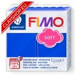 33-Fimo-Soft-Effects-Polymer-Clay-56g-Block-Brilliant-Blue