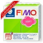Fimo-Soft-Effects-Polymer-Clay-56g-Block-Apple-Green-50