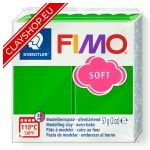 53-Fimo-Soft-Effects-Polymer-Clay-56g-Block-Tropical-Green