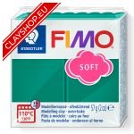 56-Fimo-Soft-Effects-Polymer-Clay-56g-Block-Emerald