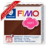 75-Fimo-Soft-Effects-Polymer-Clay-56g-Block-Chocolate