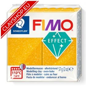 Fimo-Effect-Glitter-Clay-112-Gold