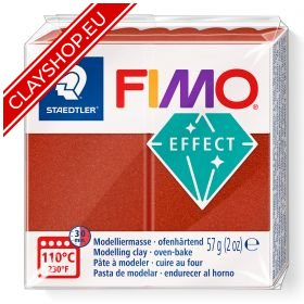 27-Fimo-Soft-Effects-Polymer-Clay-56g-Block-Copper