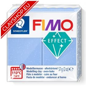 386-Fimo-Soft-Effects-Polymer-Clay-56g-Block-386-Agate-Blue