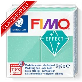 506-Fimo-Soft-Effects-Polymer-Clay-56g-Block-Jade-Green