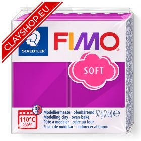 61-Fimo-Soft-Effects-Polymer-Clay-56g-Block-Purple